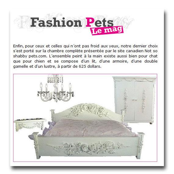 Fashion Pets